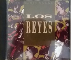 Los Reyes-the magic collection