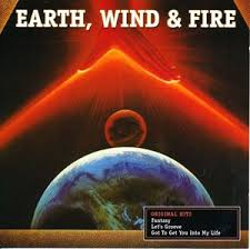 Earth, Wind & Fire ‎– Original Hits