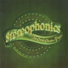Stereophonics ‎– Just Enough Education To Perf