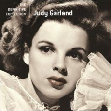 Judy Garland ‎– The Definitive Collection
