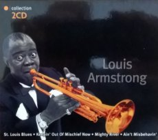 Louis Armstrong - Collection 2CD