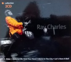 Ray Charles - Collection 2CD