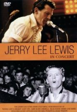 Jerry Lee Lewis - in Concert