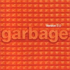 Garbage ‎– Version 2.0