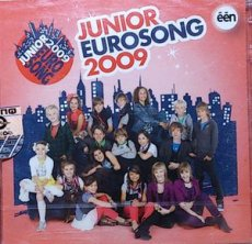 Junior Eurosong 2009