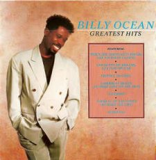 Billy Ocean ‎– Greatest Hits