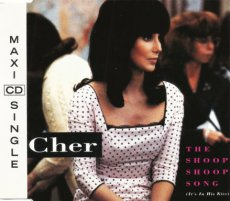Cher ‎– The Shoop Shoop Song (It's In His Kiss
