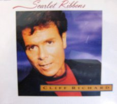 Cliff Richard ‎– Scarlet Ribbons