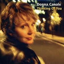 Donna Canale - Thinking Of You
