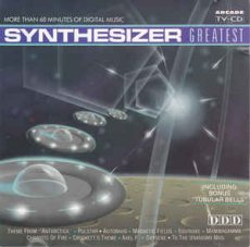 Ed Starink ‎– Synthesizer Greatest