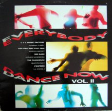Everybody Dance Now 2