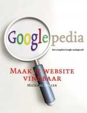 Googlepedia