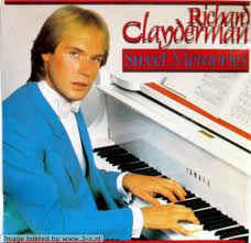 Richard Clayderman ‎– Sweet Memories