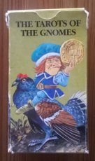 The Tarots of the Gnomes